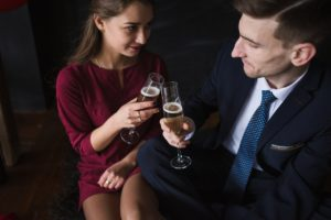 Мужчины предлагают секс для женщин